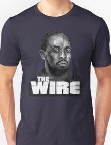 The Wire Gemma Hunt Unisex T-Shirt