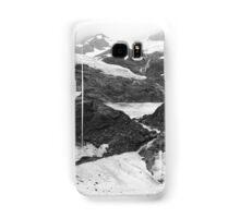 Panoramic Byron Glacier Samsung Galaxy Case/Skin