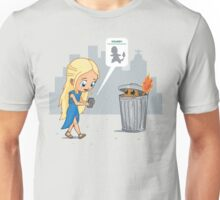 Have to Catch It Unisex T-Shirt