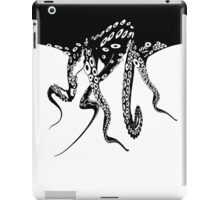 Squid Tentacles iPad Case/Skin