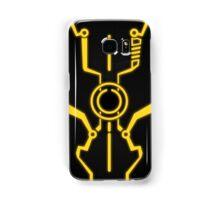 Tron Ispired Design Clu Phone Case Samsung Galaxy Case/Skin