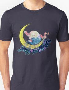 Mount Moon Unisex T-Shirt