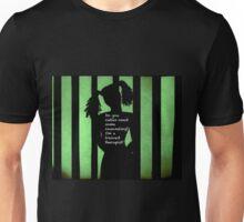 Harley Quinn Green Unisex T-Shirt