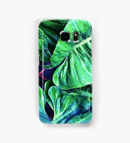 Another Botanical #redbubble #lifestyle Samsung Galaxy Case/Skin