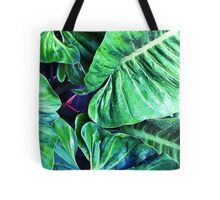 Another Botanical #redbubble #lifestyle Tote Bag
