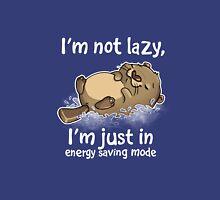 Energy Saving Mode Unisex T-Shirt