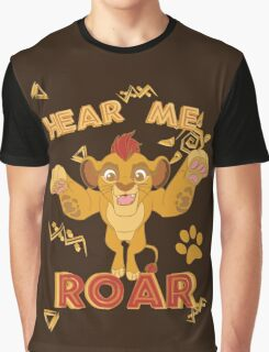 Lion Guard Graphic T-Shirt
