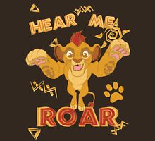 Lion Guard Unisex T-Shirt