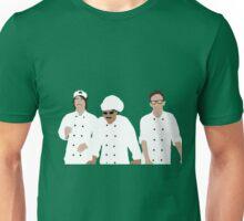 Human Cake Unisex T-Shirt