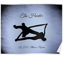 Allison Argent- Hunter Poster