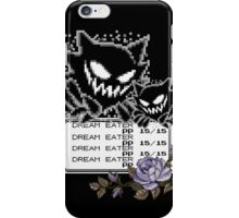Dream Eaters iPhone Case/Skin