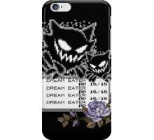 Dream Eaters iPhone Case/Skin