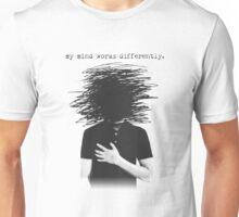 A Different Mind Unisex T-Shirt