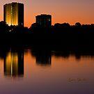Around Currumbin at dusk by flexigav