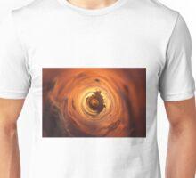 Tunnel Cloud Unisex T-Shirt