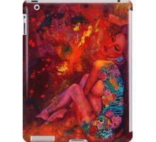 Sexy Ink iPad Case/Skin