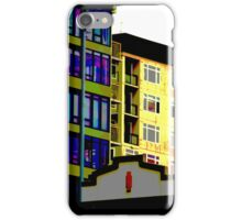Seattle Architecture iPhone Case/Skin