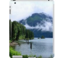 Clouds After the Rain iPad Case/Skin