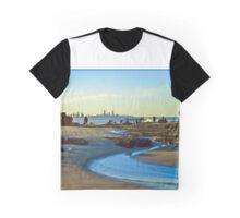 Around Currumbin Graphic T-Shirt