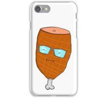Juicy Ham iPhone Case/Skin