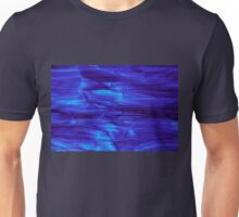 Flora Danica Blue Unisex T-Shirt