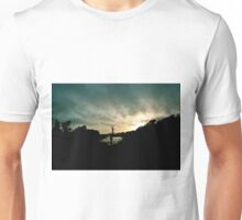 San Francisco Lake Unisex T-Shirt