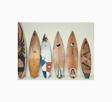 Surfboards Unisex T-Shirt