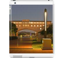 Bond University iPad Case/Skin