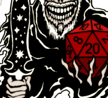 Sons of Gygax - Greyhawk Original Sticker