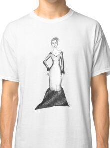 Evening Gown  Classic T-Shirt