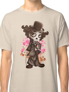 The Little Tramp Classic T-Shirt