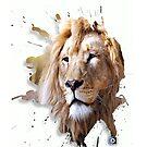 lion by redboy