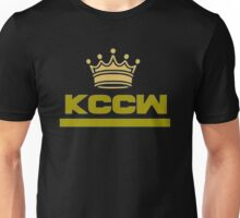 "KCCW ""Crown"" Unisex T-Shirt"