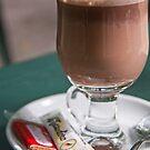 Hot Chocolate by Richard Keech