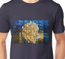 Contemporary lights Unisex T-Shirt