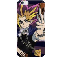 Yugi iPhone Case/Skin