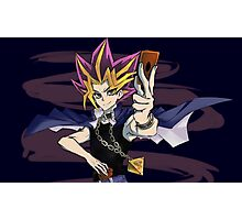Yugi Photographic Print