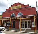 Prince of Wales Opera House, Gulgong, NSW, Australia by Margaret  Hyde