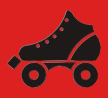 roller-skate Kids Clothes