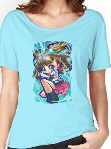 jupiter Women's Relaxed Fit T-Shirt