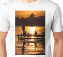 Fishing with the Kids T-Shirt