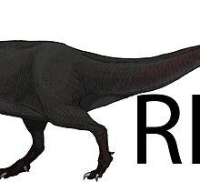 Rex by Tomozaurus