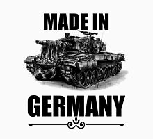 Made in Germany, Tank Unisex T-Shirt