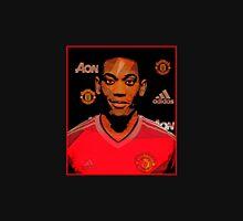 Manchester United Anthony Martial Unisex T-Shirt