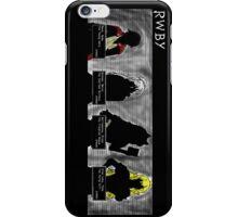 Team RWBY iPhone Case/Skin
