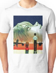 Neon Genesis Evangelion: The End of Evangelion Movie Poster  Unisex T-Shirt