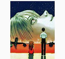 Neon Genesis Evangelion: The End of Evangelion Movie Poster  Unisex T-Shirt