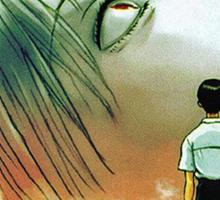 Neon Genesis Evangelion: The End of Evangelion Movie Poster  Sticker