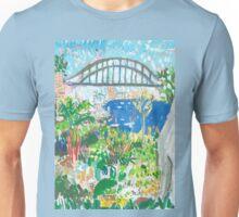 Lavender Bay Unisex T-Shirt