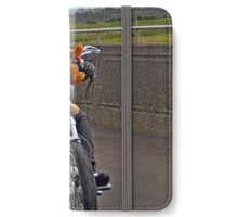 Leader of the Pack iPhone Wallet/Case/Skin
